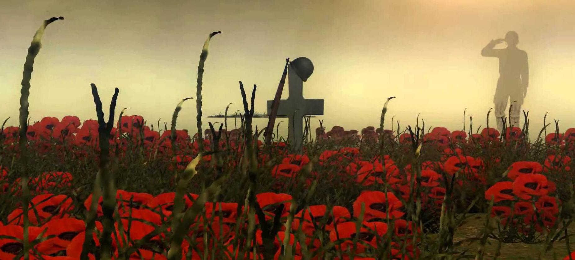 Remembrance Day 2020 in Pelham - Town of Pelham