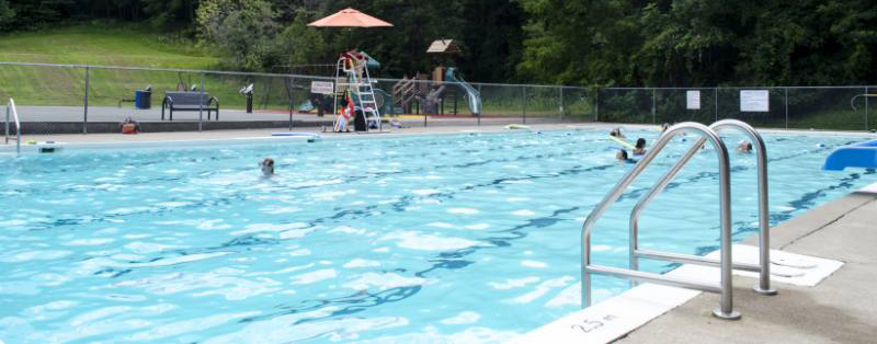 Pelham Pool