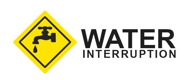 Water Interruption