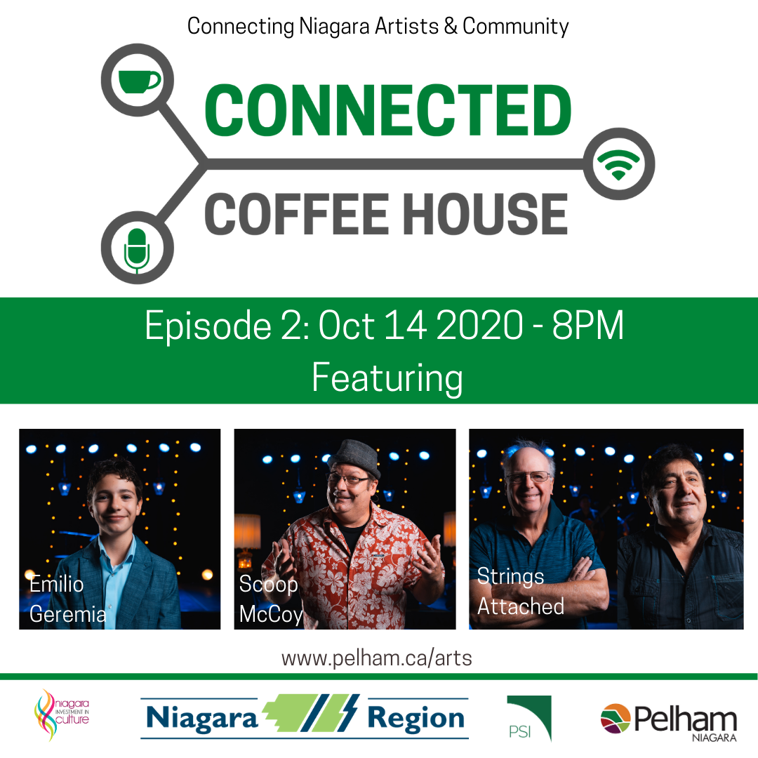 Episode 2 Connected Coffee House