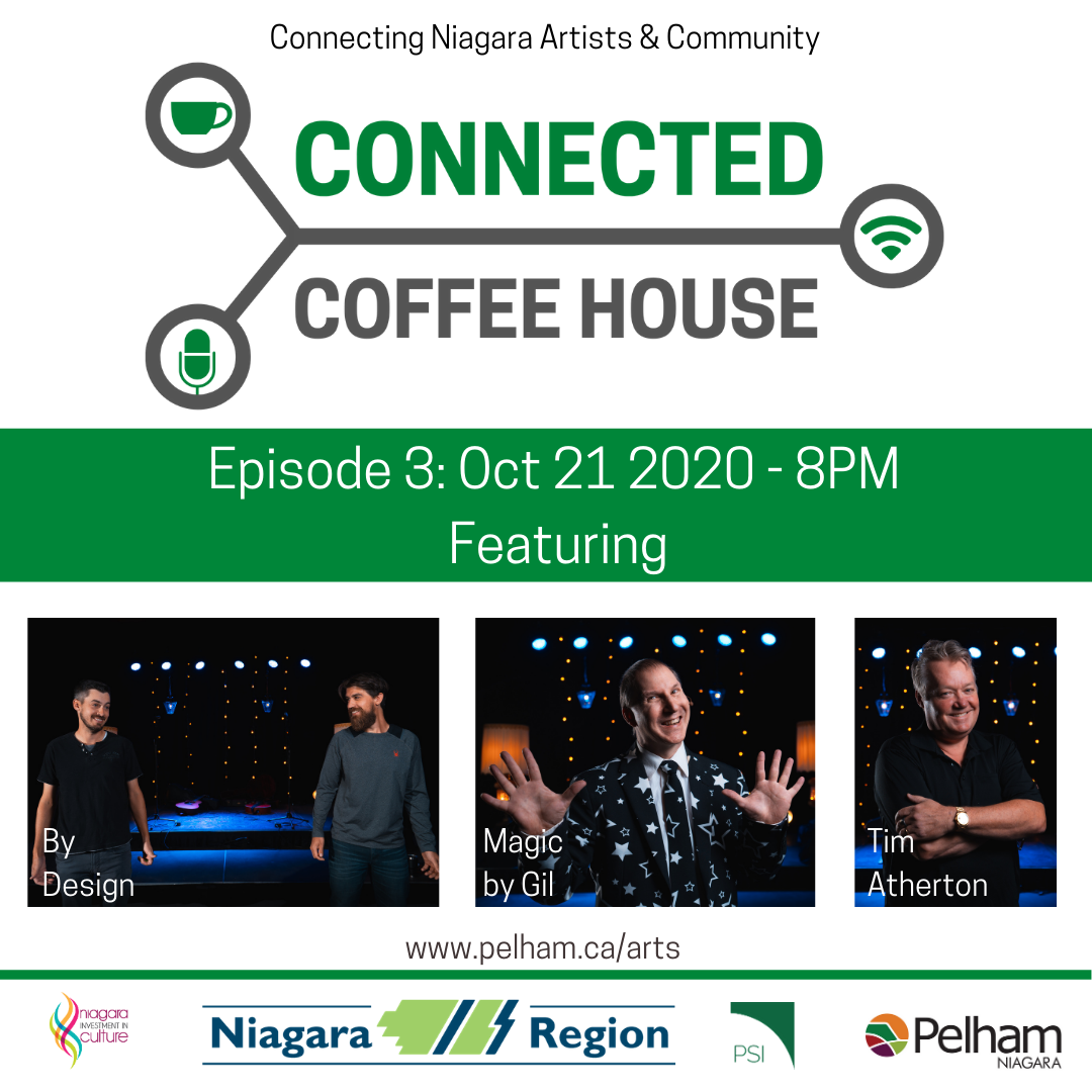 Episode 3 Connected Coffee House