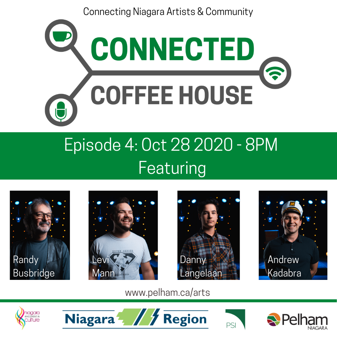 Connected Coffee House Episode 4