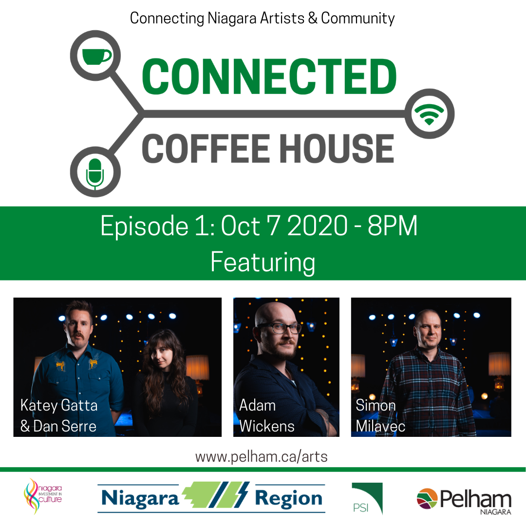 Episode 1 Connected Coffee House