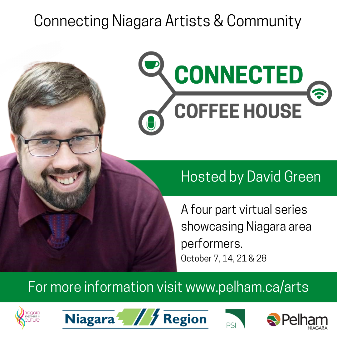 Hosted by David Green