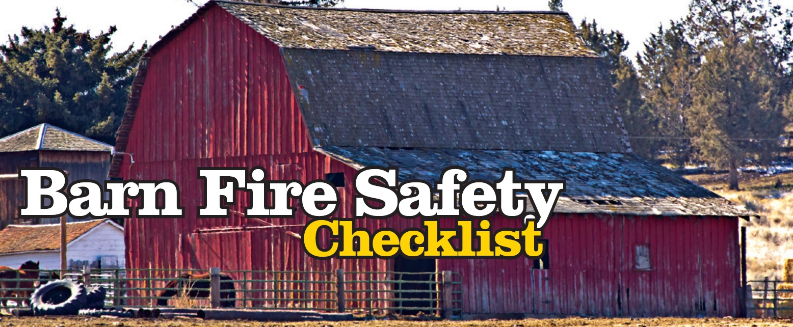 BarnFireSafety