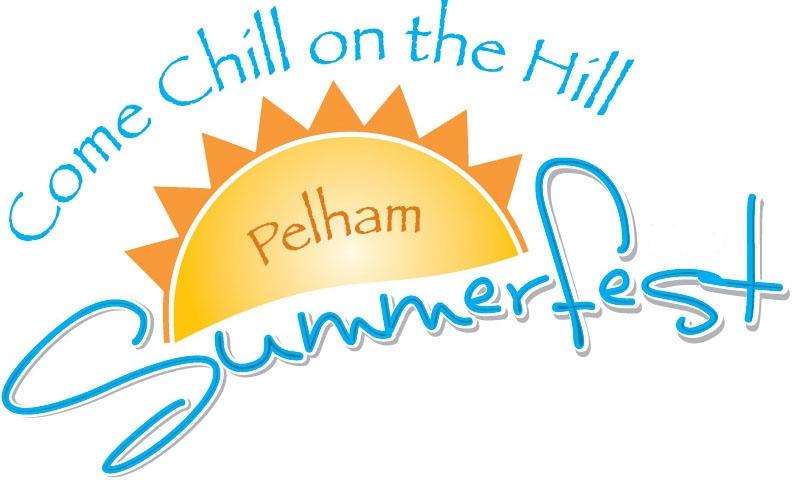 Pelham Summerfest Logo
