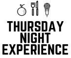 Thursday night experience logo